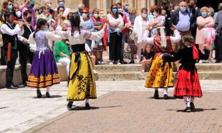 Ilusión en el regreso de las Fiestas de San Juan