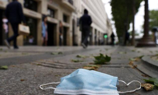 Rioseco pide posponer la retirada de la mascarilla en espacios abiertos dos días más