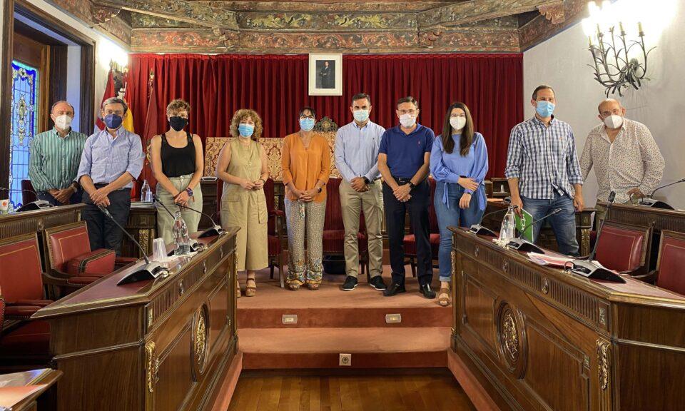 La Diputación de Valladolid solventará la falta de secretarios interventores en los pequeños municipios asumiendo sus funciones desde el Servicio de Asesoramiento Local
