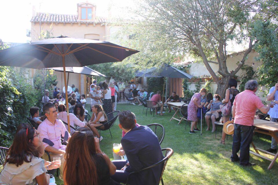 Nace Entre Tierras, un nuevo restaurante en Urueña donde disfrutar de los sabores de la zona