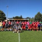 Rioseco celebra el II Memorial Juan Carlos Navarro
