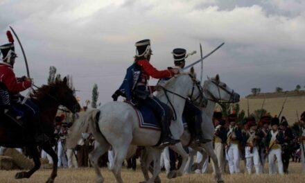 Medina de Rioseco organiza visitas guiadas al campo de batalla de 'El Moclín'