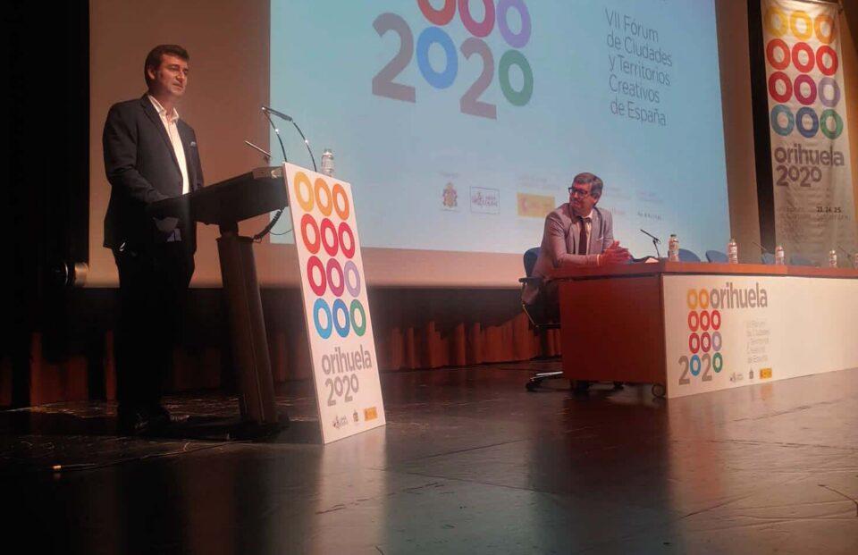 Riosecodefiende el planestratégico 'Rioseco21XXI', con especial énfasis en el Coworking de la calle Mayor