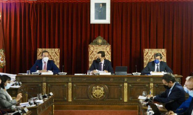 La Diputación de Valladolid pide la recuperación de un servicio público sanitario de calidad y presencial en el medio rural, así como la apertura de todos los consultorios médicos