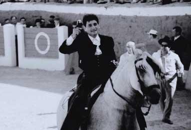 Medina de Rioseco homenajea a Rafael Peralta con motivo de su nombramiento como Hijo Adoptivo de la Ciudad