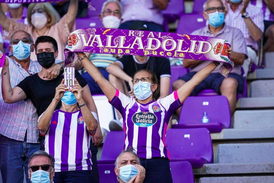 La Diputación de Valladolid mantiene el servicio de autobús para los aficionados de la provincia